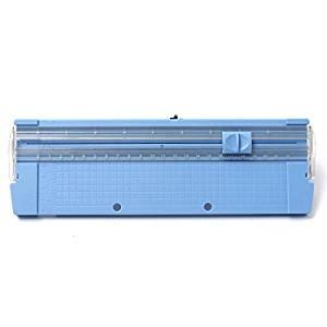 A4/A5 Precision Paper Trimmer Photo Cutter Lightweight Cutting Mat