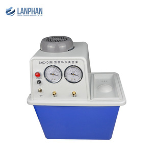 Laboratory Water Small Circulating Plastic Vacuum Pump