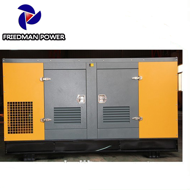 Weifang Factory supply open or silent diesel generator 60 kva with cummings engine 4BTA3.9-G2