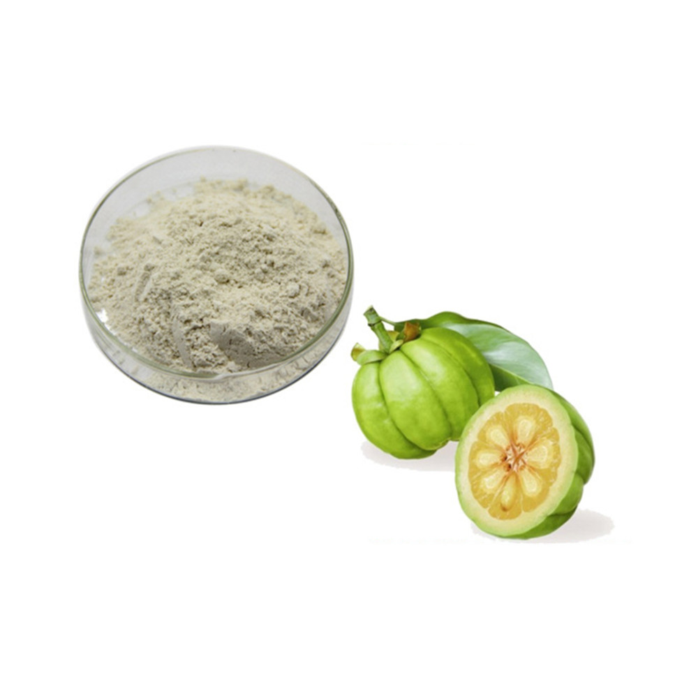 100% Natural Halal Organic Garcinia cambogia fruit extract