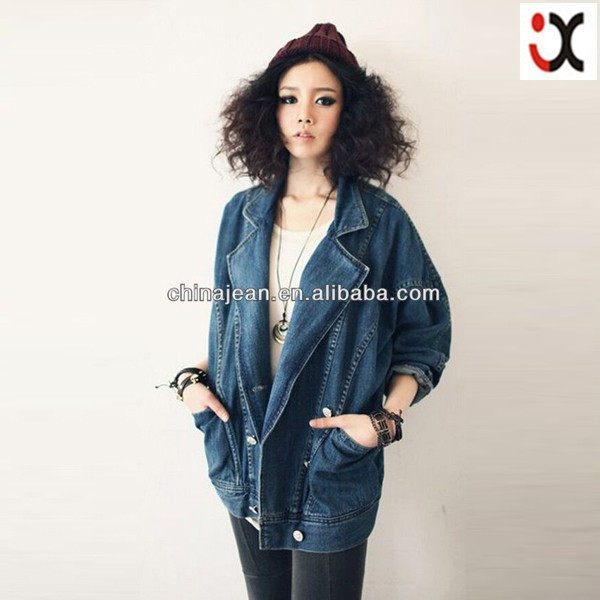 Women Best Jean Jackets, Women Best Jean Jackets Suppliers and ...
