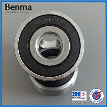 Cheap price high quality deep groove ball bearing 6302-2RS/ZZ ,CG150/CG125 Motorcycle Bearing