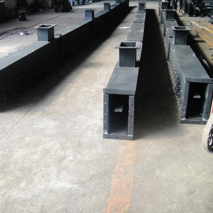 Coal Scraper Chain Conveyor In Thermal Power Station - Buy Coal Scraper  Chain Conveyor,Chain Scraper Conveyor,Scraper Conveyor Product on  Alibaba com