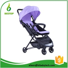 Alibaba trade assurance china factory foldable baby stroller