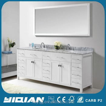 36 48 72 78 Single Bathroom Vanity Cabinet In White Freestanding