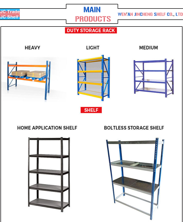 Fine Workmanship Clothes Rack Metal Storage Shelf