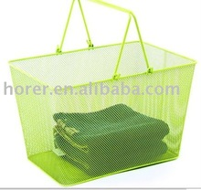 Storage basket 12 x 12 storage baskets