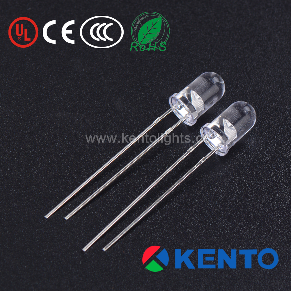 led diode component common white concave led cree 10w-18w xhp50