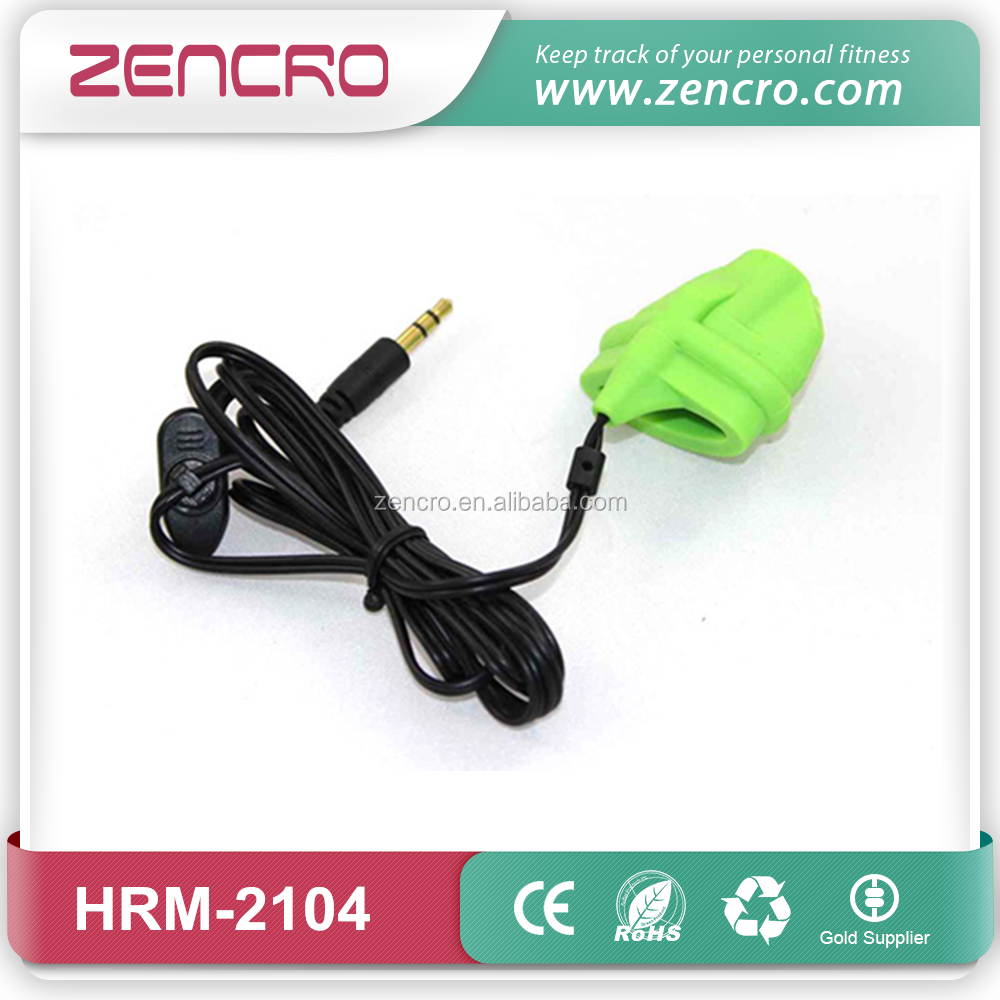 Factory price high quality simple Heart rate sensor for gym equipment