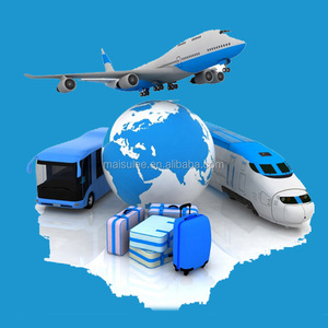 DDP FBA shipping freight forwarder by air/by sea from China to UK/USA/Germany/Australia/Canada Amazon