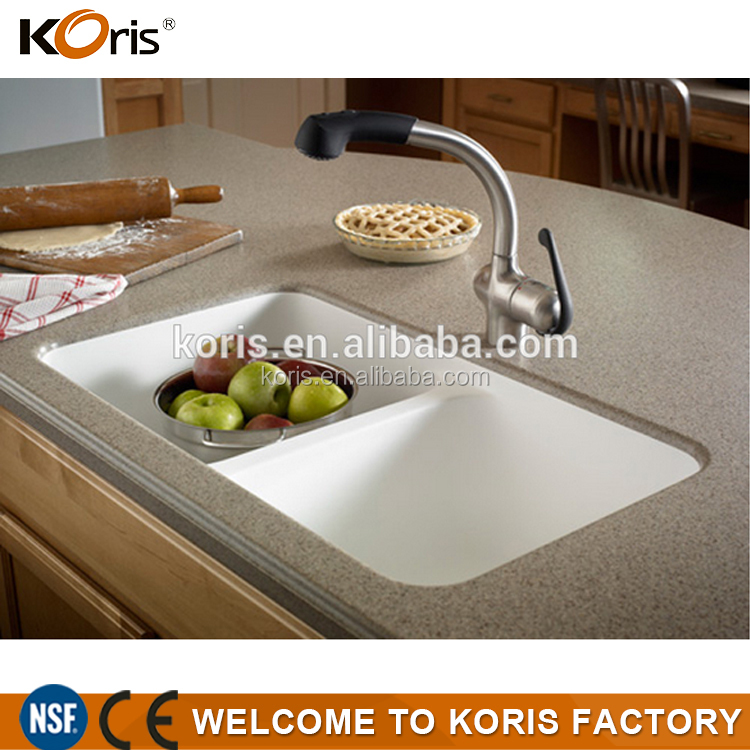 Factory Direct Export Solid Surface Bathroom Wash Basin Product On Alibaba