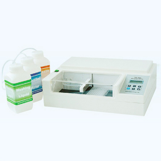 Cheap Price Medical Lab Elisa Microplate Washer PL-9620