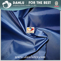 Silver Coating Polester Taffeta Gold or Silver Fabric