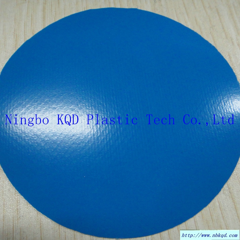 PVC tarpaulin roll for truck cover/tent/boat material