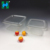 High Quality Disposable Plastic Food Fruit Container Fruit Salad Packaging