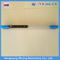 JTGC-3A portable aluminum alloy work gauging rule