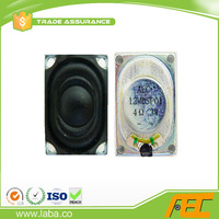 Free Sample 20*27mm 3w 4ohm Mini Voice Speaker for Computer