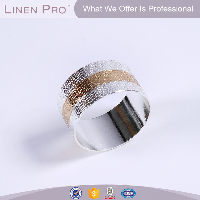 Fashion Cheap Bulk Napkin Ringmake Wedding Ringsteapot Ring