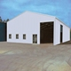 China Low Cost Industrial Shed Designs Steel Prefab Warehouse