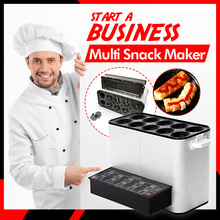 New Product Commercial Restaurant Equipment Kitchen Multi Cooker