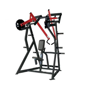 Commercial Fitness Equipment Iso-Lateral D.Y.Row Gym Machine