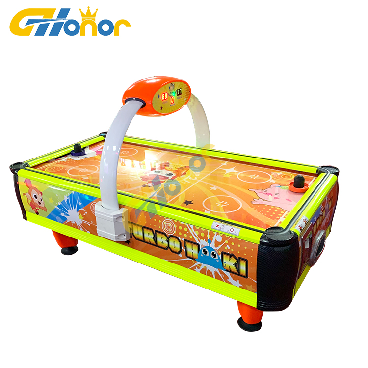 Klassieke Sport Air Hockey Tafel Amusement Game Machine Air Hockey Ijs Air Hockey Spel Tafel