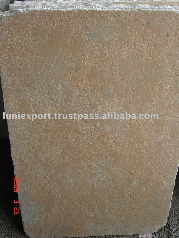 Limestone Flooring Semi Honed Slabs & Tiles Indian Limestone