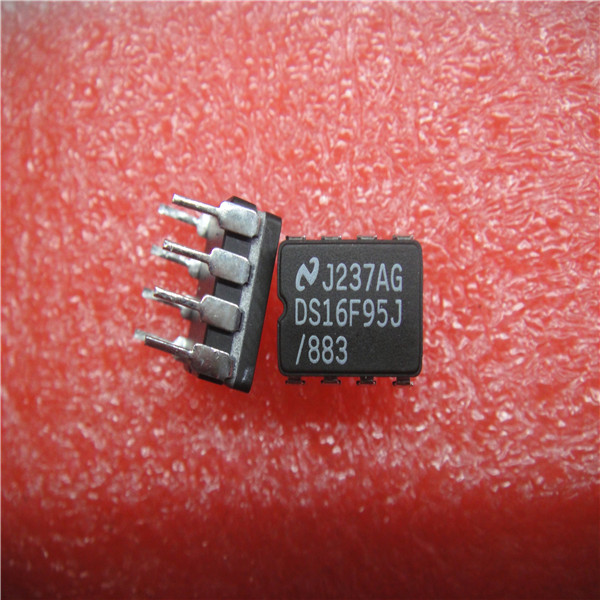 ic suppliers china DS16F95J/883 audio output ic