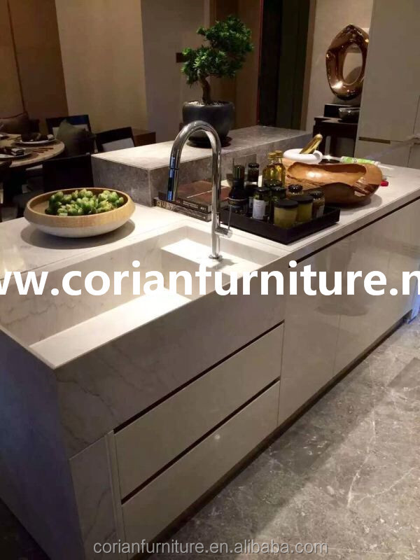 solid surface kitchen countertops korean solid surface table top korean solid surface table top