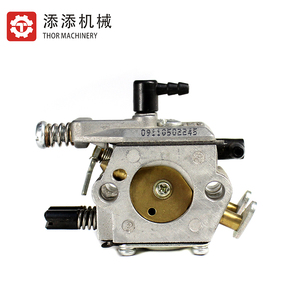 custom chinese chainsaw parts for Carburetor