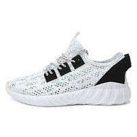 New Mesh Upper PU Outsole High quality Casual Shoes Fashion Men Sneakers