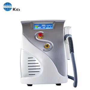 Kes New Aesthetic Medical Beauty Machine Pigmentation Removal Eyebrow Removal Q Switch Nd Yag Laser Tattoo Removal