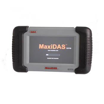 2016 Multi Language Original Autel Maxidas DS708 Universal Diagnostic Scanner DS708 With Express Shipping