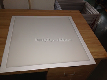 Dali Dimmable Samsung Led Panel Light 595*595 With 100-277v