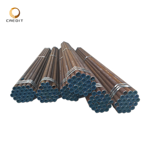 As Customers Required High Quality Welded Ms Carbon Steel Pipe Price Per Kg