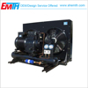 Supply Emerson Copeland ZB Compressor Air-Cooled Condensing Unit For Blast Freezer Room