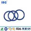 IBG high precision 70 ShA automotive Custom molded NBR rubber bellows