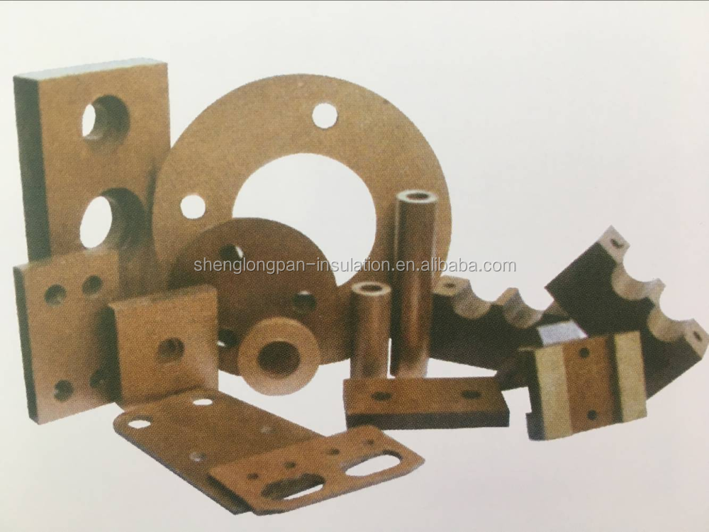 HP-5 high temperature mica gold series products