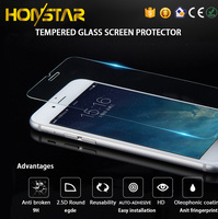 Cheap price high quality for iphone 7 tempered glass screen protector,glass screen protector for iphon 6s plus