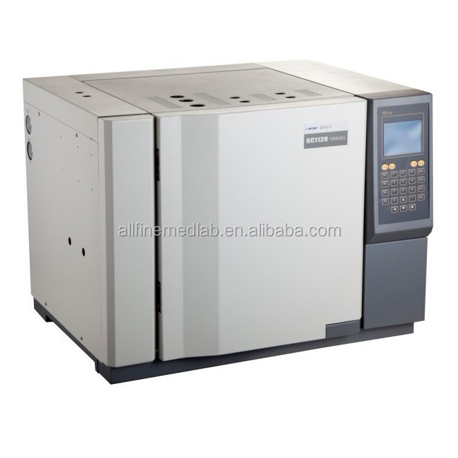 Gas Chromatograph GC+SPL+FID for model GC1120A