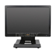 Industry application 10.1 High resolution LED backlight Desktop LCD Monitor with folding bracket