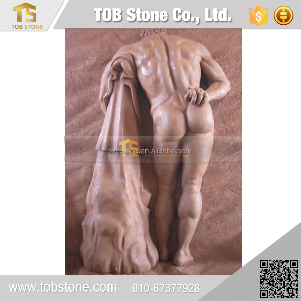 Wholesale New Age Products marble relief carving