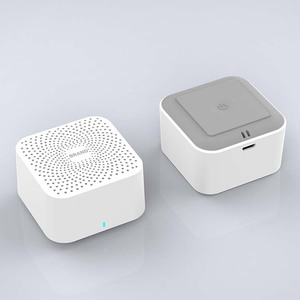2019 Promotional Gift 5 Hours' Music Playing ABS Mini Bluetooth Speaker