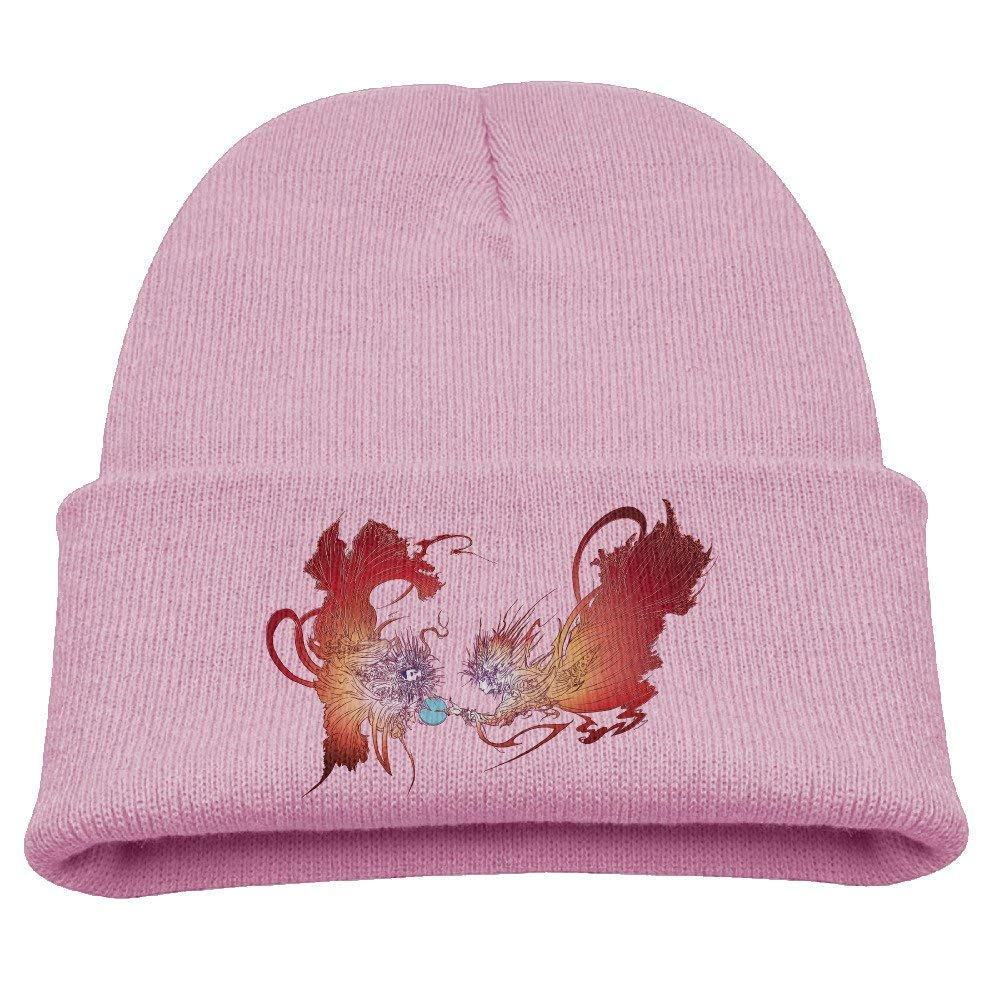 Baby Final Fantasy XV Limited Edition Hipster Beanie Cap