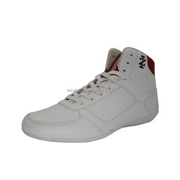 7d5050db9673 2017 Latest Design Lightweight Man White Basketball Sports Shoes ...