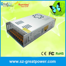 350W 12v Led Driver 12v 60a Switching Power Supply