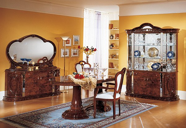 DINING ROOM SET Divina 11