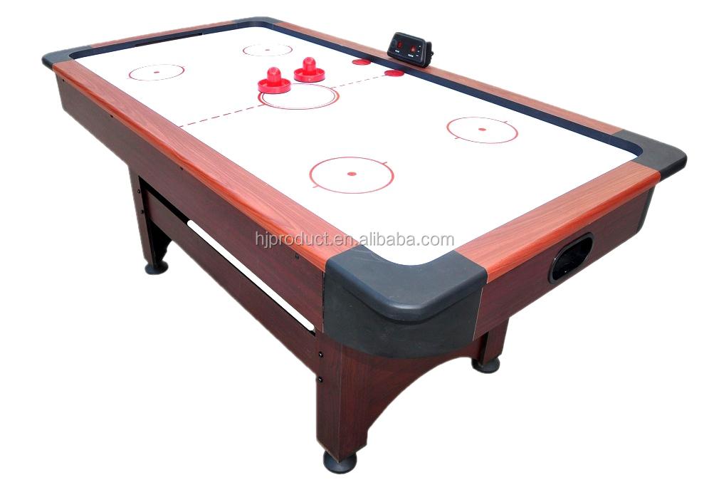 High Quality Commercial Air Hockey Buy Air Hockey Power Hockey Table Electric Air Hockey Table Air Hockey Product On Alibaba Com