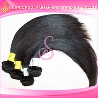 Factory wholesale price Premium quality bralian hairstyles for long length hair wedding