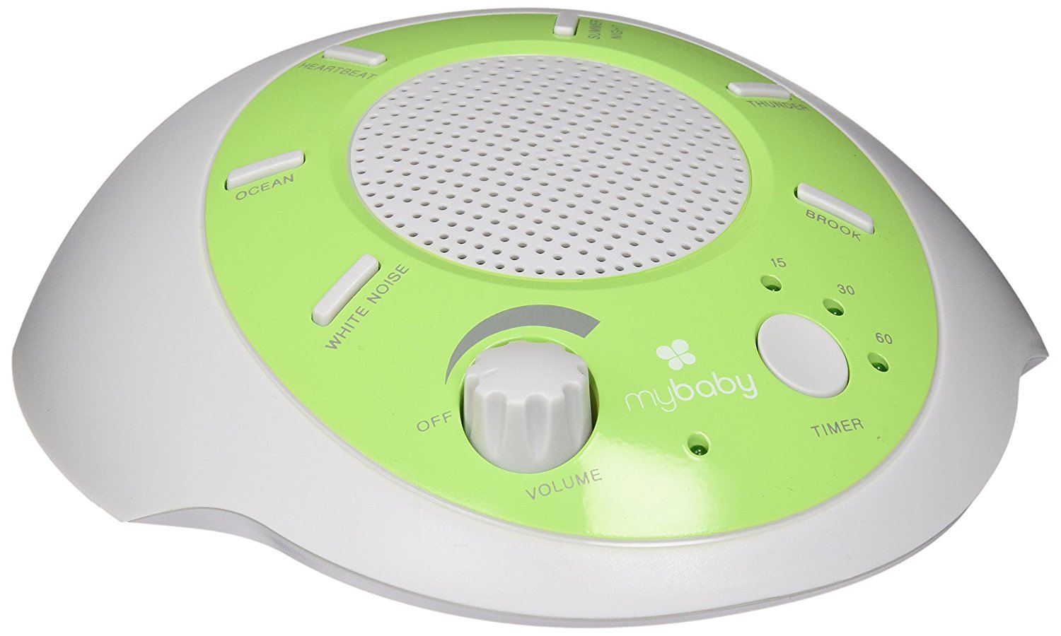 New Design White Noise Generator Sound Machine For Baby Sleeping